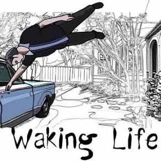 Alışılmadık Bir Film: Waking Life
