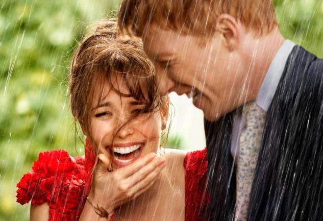 About Time: Aşkta ve Zamanda Ufak Bir Yolculuk İçin