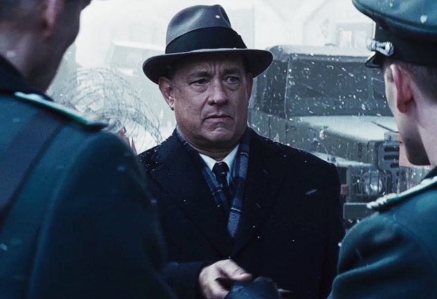 Hollywood'un Sevgilisi: Tom Hanks Filmleri