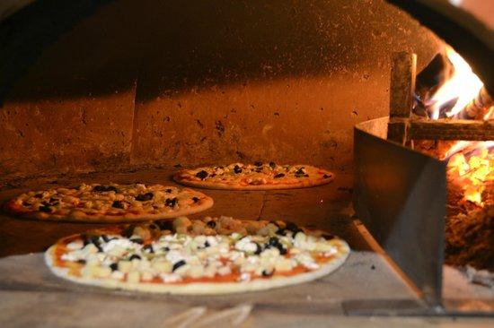Yeni Keşif: Pizzeria Pera