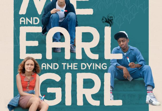 İçinizi Isıtacak Bir Film Önerisi: Me and Earl and the Dying Girl