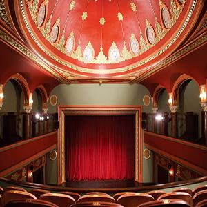 Ankara Tiyatro Sahnelerinden Bir Tutam Lezzet