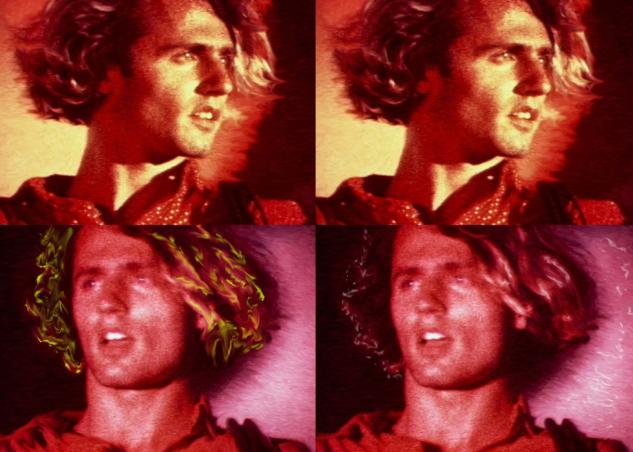 Ronald Nameth, Andy Warhol'un Kaçınılmaz Patlayan Plastiği – Andy Warhol's Exploding Plastic Inevitable