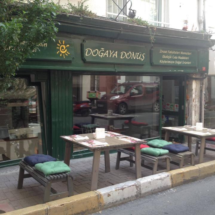 İstanbul'da Ev Yemeği İçin En İyi Mekanlar