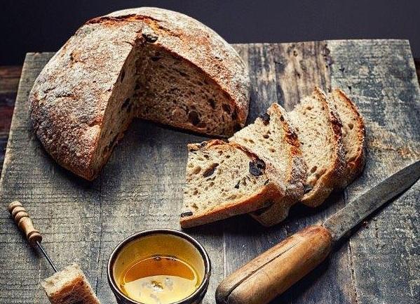İstanbul'da Artizan Ekmek Alabileceğiniz 7 Yer