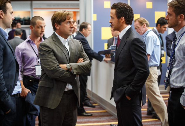 The Big Short: Mortgage Krizinin Perde Arkası