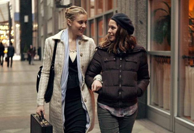 Bir Greta Gerwig Filmi: Mistress America