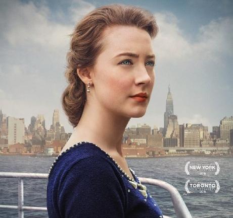 İrlanda'dan Amerika'ya: Brooklyn