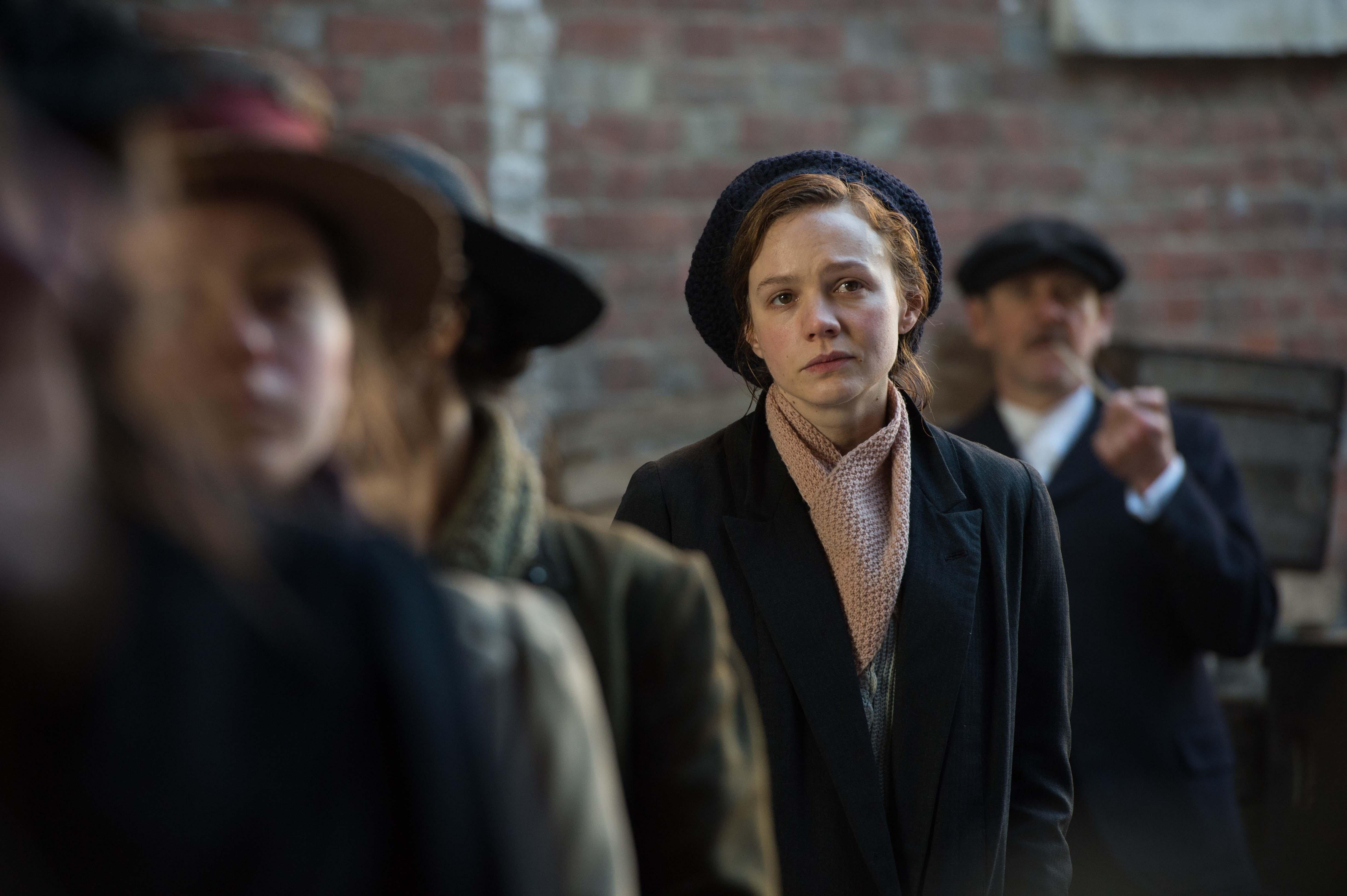 Suffragette: Kadın Direnişinin Etkileyici Filmi