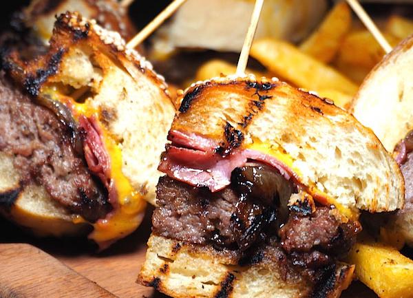 İstinye'de Yükselen Bir Yıldız: Bistecca Steakhouse