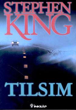 kitap – king