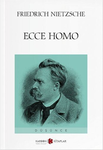 kitap önerileri – ecce homo