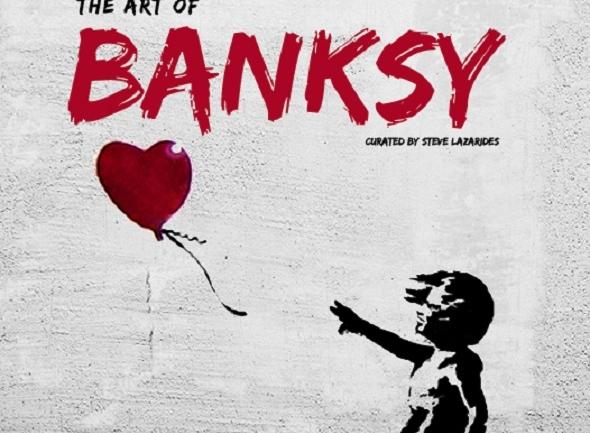 Aradığınız Banksy'ye Şu An Ulaşılamıyor