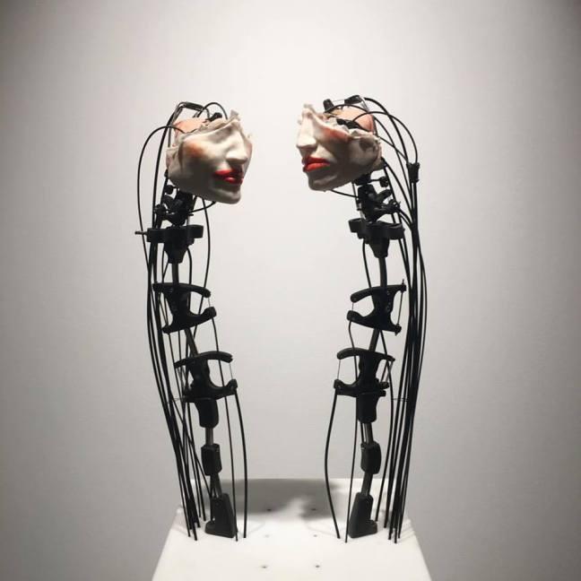 Kalıcı Olmak ve Kamusal Alan: Bozlu Art Project'te Saygı II