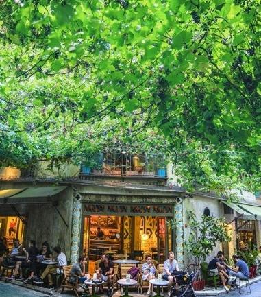 Karaköy'de Kahvaltı Deyince: Favori Mekanlarımız