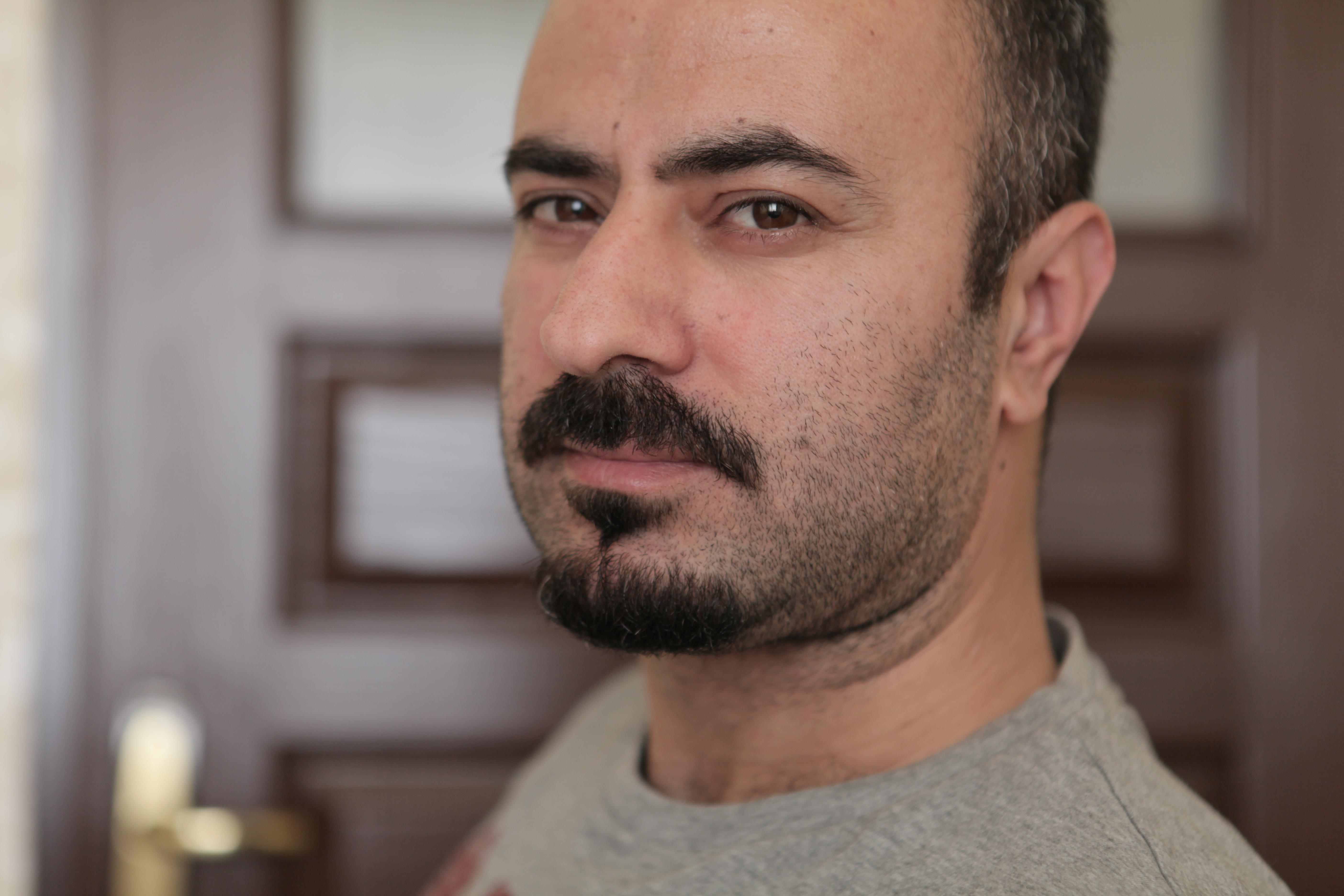 Keş!f Zamanı: Ali Kemal Çınar