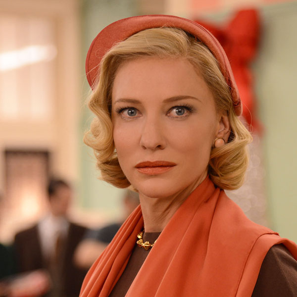 Üç Film Önerisi: Carol, Kötü Kedi Şerafettin, Ip Man 3