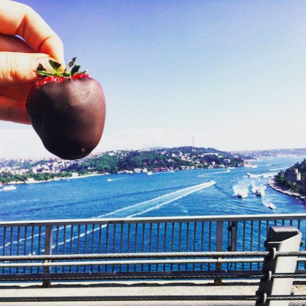 İstanbul'da Bulabileceğiniz Gluten İçermeyen Tatlılar