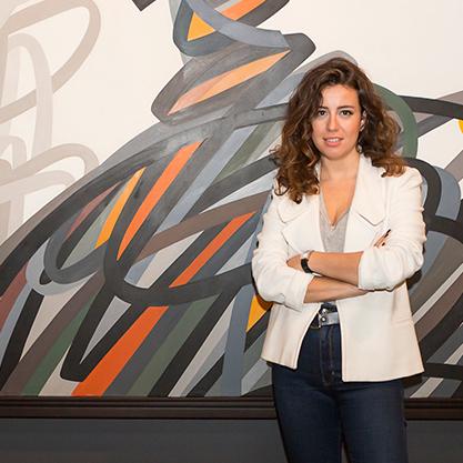 Özlem Ünsal ile Sanat Sektörü Üzerine Bir Röportaj