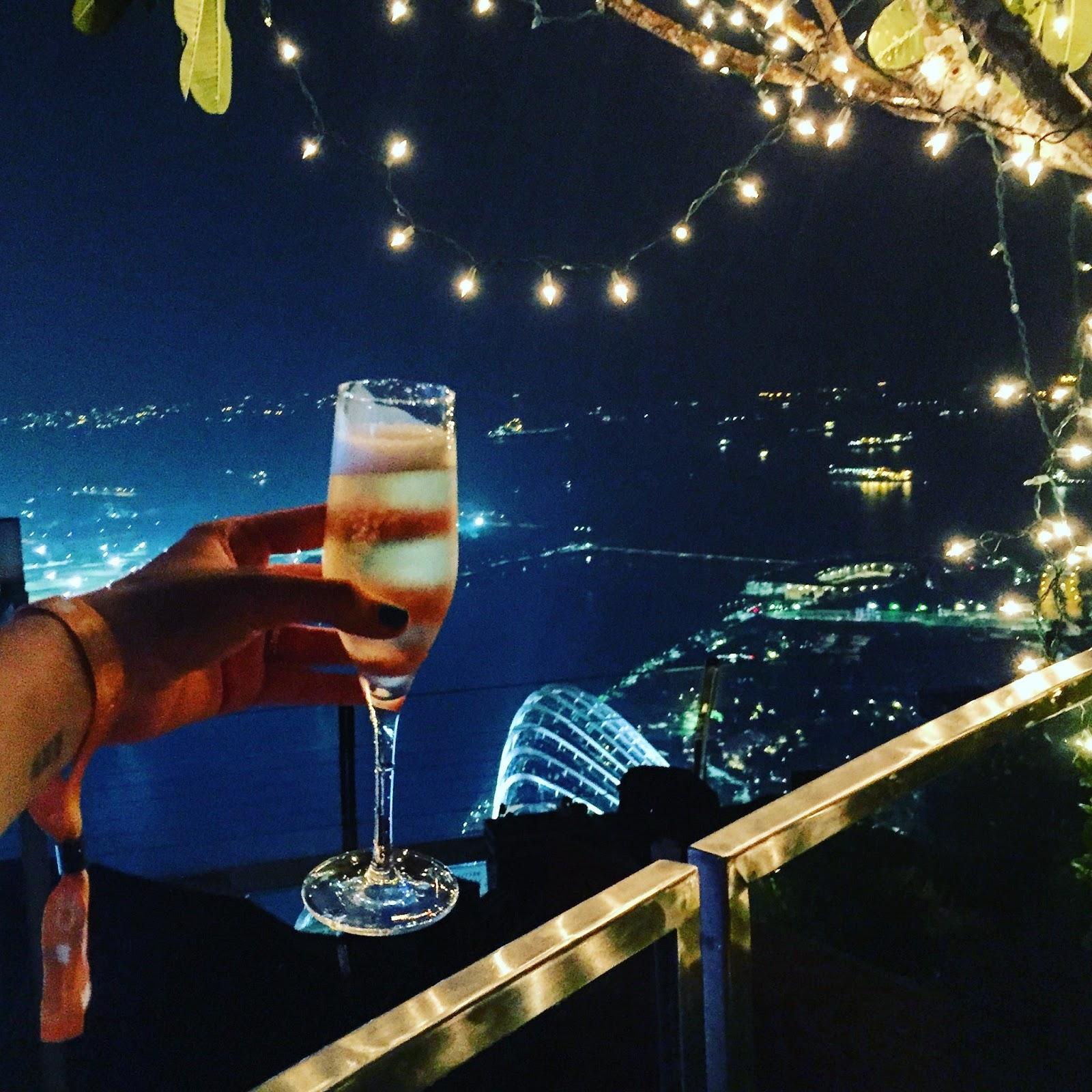 Singapur: Pazarlama Harikası Ülke