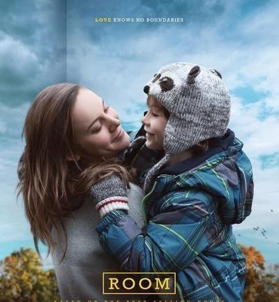 Room: Tavan Penceresinden Dünyaya Bakış