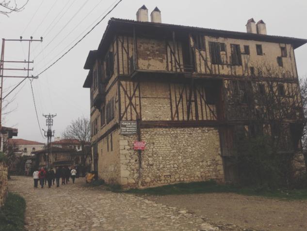 safranbolu amasra 1