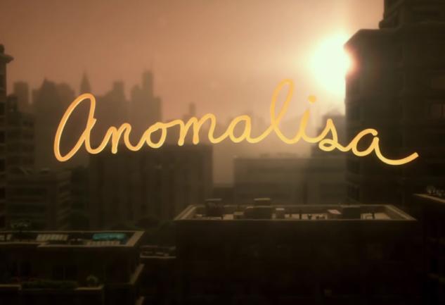 Anomalisa: Benliğimizi Sorgulatan, Kendimizle Tanıştıran Film