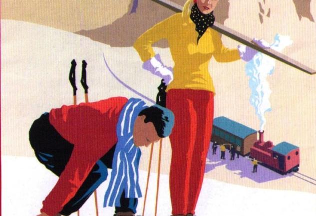 Kayak Tatili: Zermatt Günleri