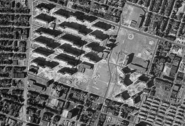 Modern Mimarlığın Ölümü: Pruitt-Igoe