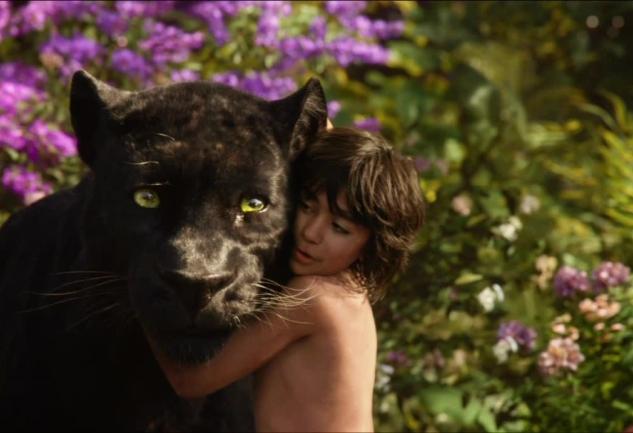 The Jungle Book: Görselliğiyle Büyüleyen Bir Yeniden Yapım