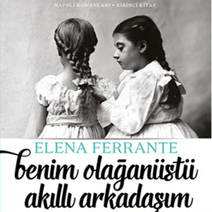 KİTAP: Elena Ferrante'den