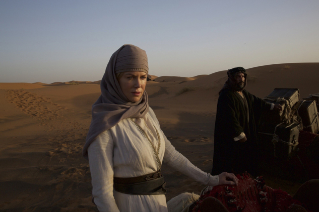 Queen of the Desert (Çöl Kraliçesi)