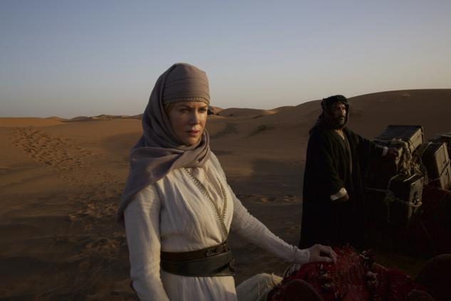 Queen of the Desert (Çöl Kraliçesi)