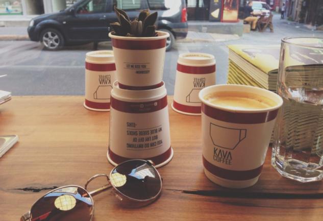 Kava Coffee, Zapata Bakery: Hafta Sonu İçin İki Mekan Önerisi