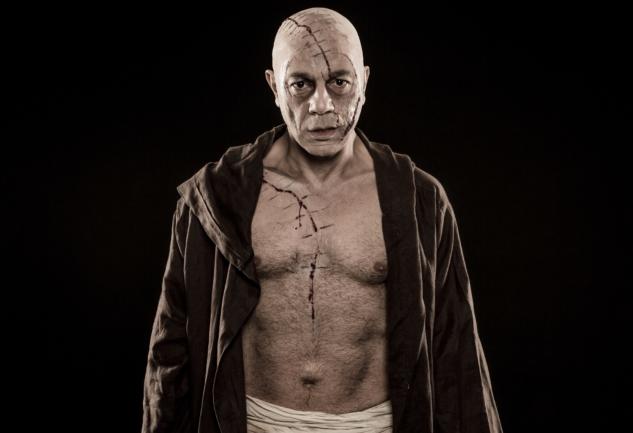 Frankenstein, Türkiye'de İlk Kez Sahnede