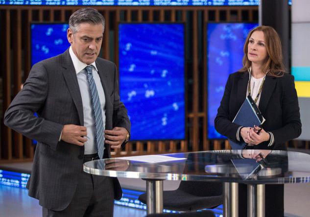 George Clooney, Julia Roberts