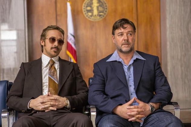The Nice Guys: Şaşırtan İkili, Güldüren Polisiye