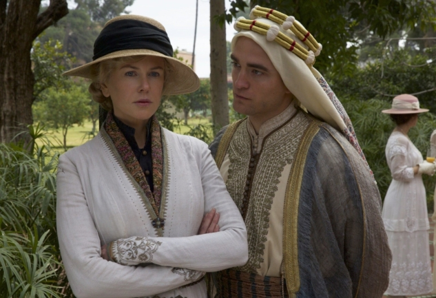 Nereden Nereye: Robert Pattinson Filmleri
