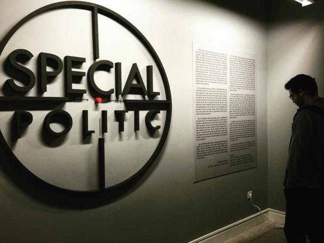 special politic 5