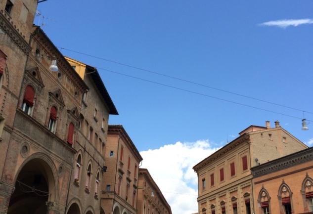 Lezzet Bombası: Bologna ve Parma