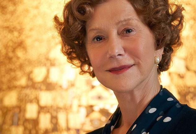 Klimt'in Peşinde: Woman in Gold