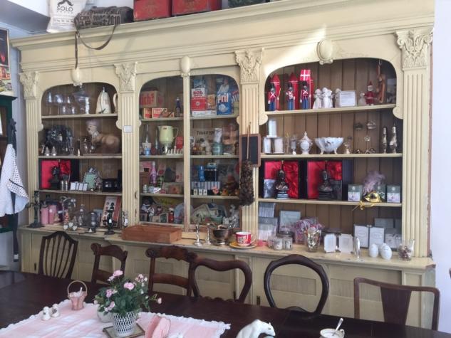 Mormors Cafe Kopenhagen
