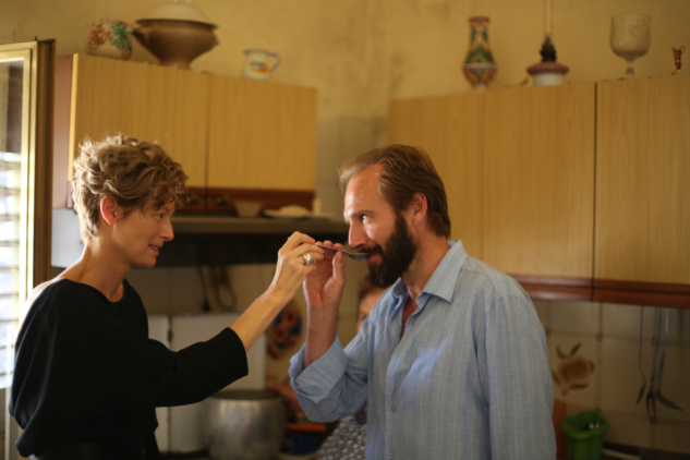 Ralph Fiennes Filmleri