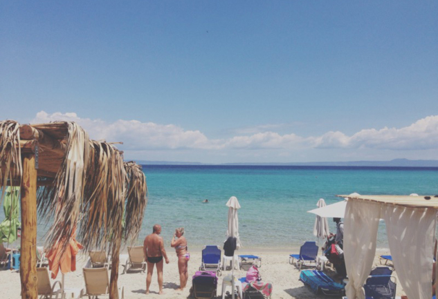 Halkidiki: Harika Bir Yaz Tatili