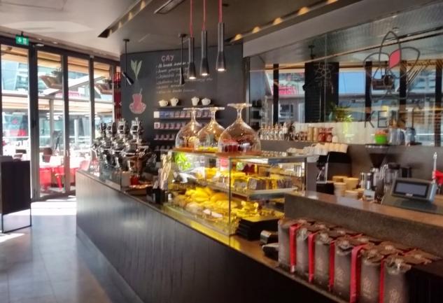 Ankara'da Keyifli Bir Çay Molası: Keifi