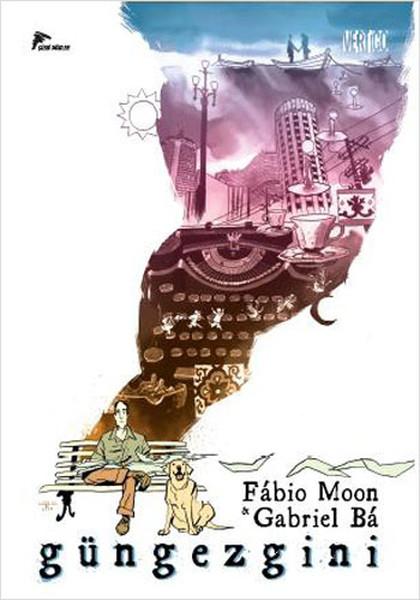 kitap – moon ba