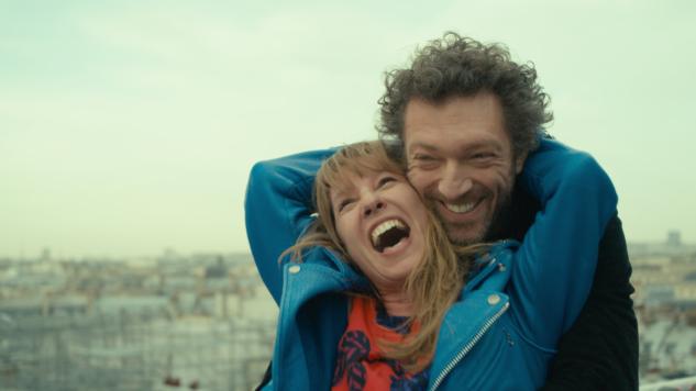 Mon Roi: Her Gün Yeniden Başlayan Bir Aşkın Filmi