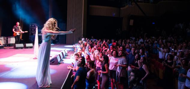 Joss Stone Geliyor: Yeniden İstanbul Caz Festivali'nde!
