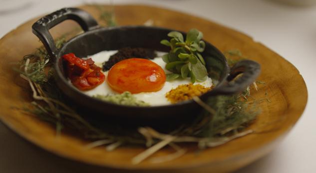 Chef's Table | Dan Barber