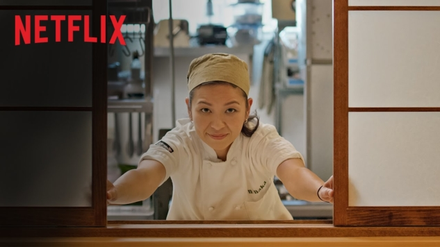 Chef's Table | Niki Nakayama